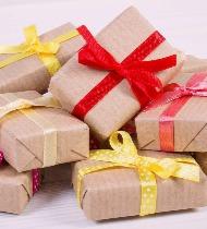 недорогие подарки коллегам