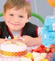 Что подарить внуку на день рождения