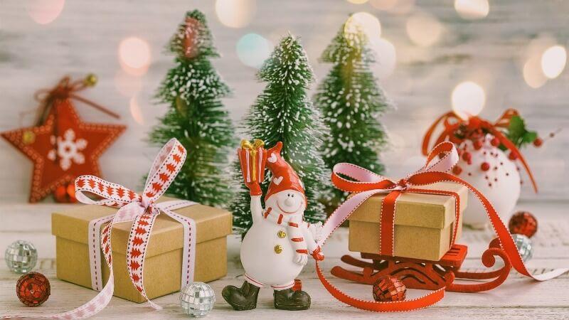 Что подарить внуку на Новый год