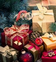 Что подарить дяде на Новый год