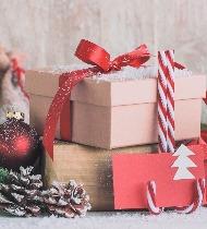 Что подарить тете на Новый год