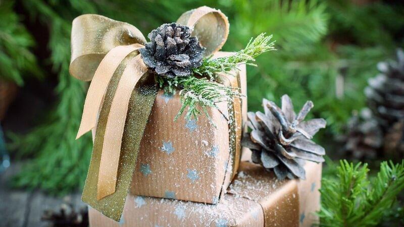 Что подарить сыну на Новый год