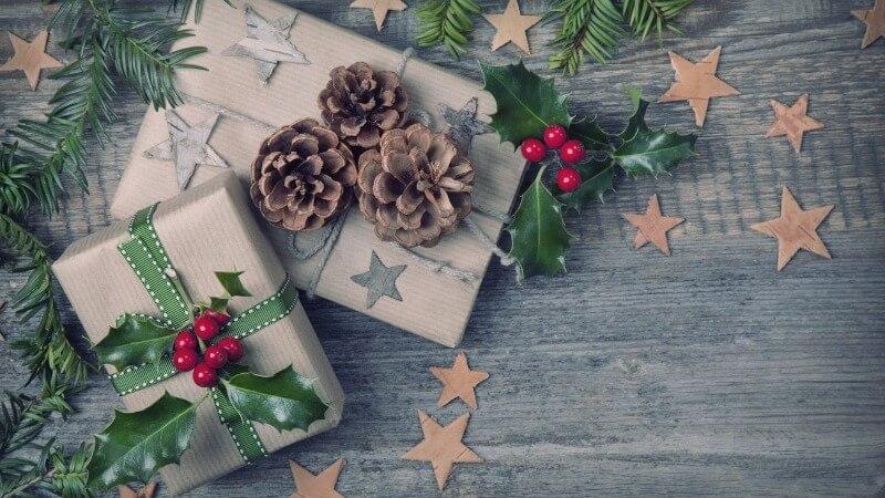 Что подарить папе на Рождество