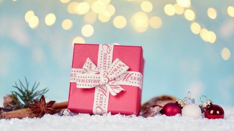 Что подарить брату на Рождество