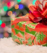 Что подарить сестре на Рождество