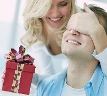 Что подарить мужу на день ВДВ