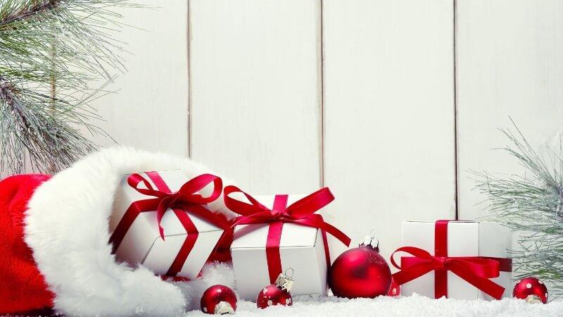Что подарить свекрови на Рождество