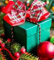 Что подарить теще на Рождество