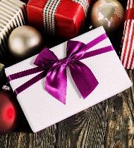 Что подарить подруге на Рождество